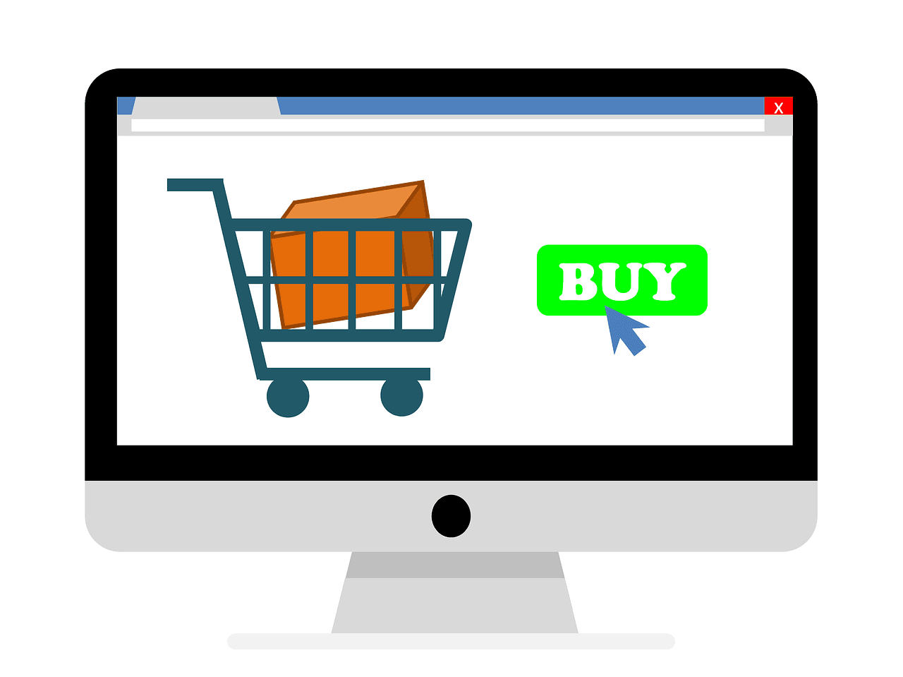 e-commerce hot sale