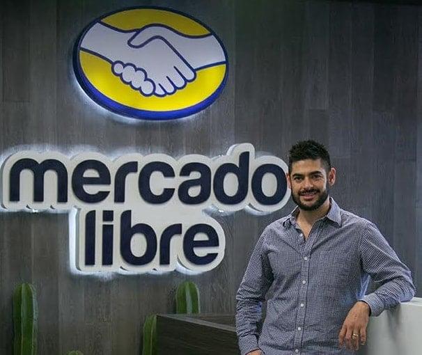 Entrevista exclusiva con Omar Galicia de MercadoLibre