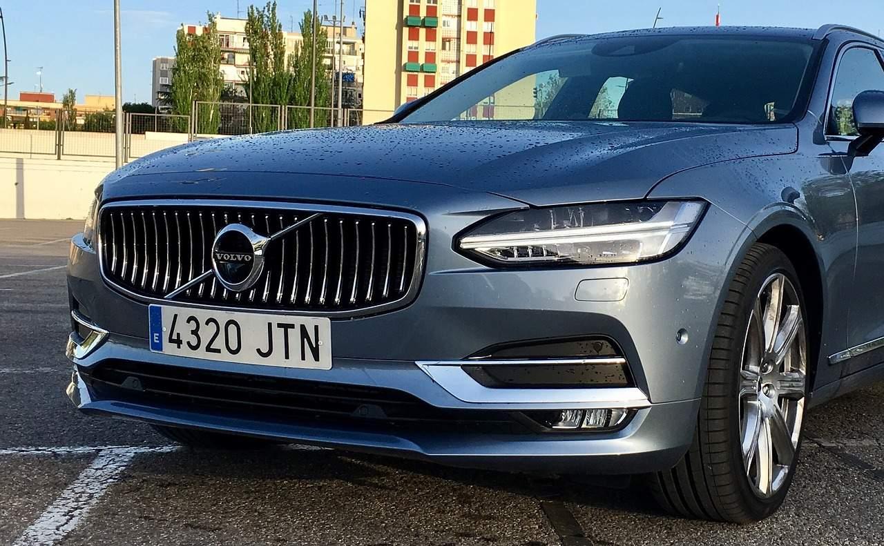 Volvo será una marca totalmente verde