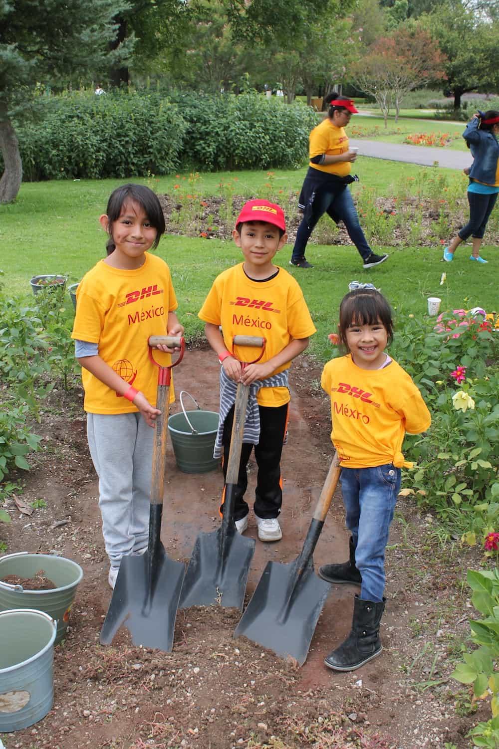 Día Mundial del Voluntariado