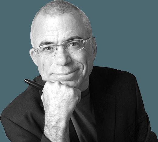Rob Janoff creador del Logo de Apple