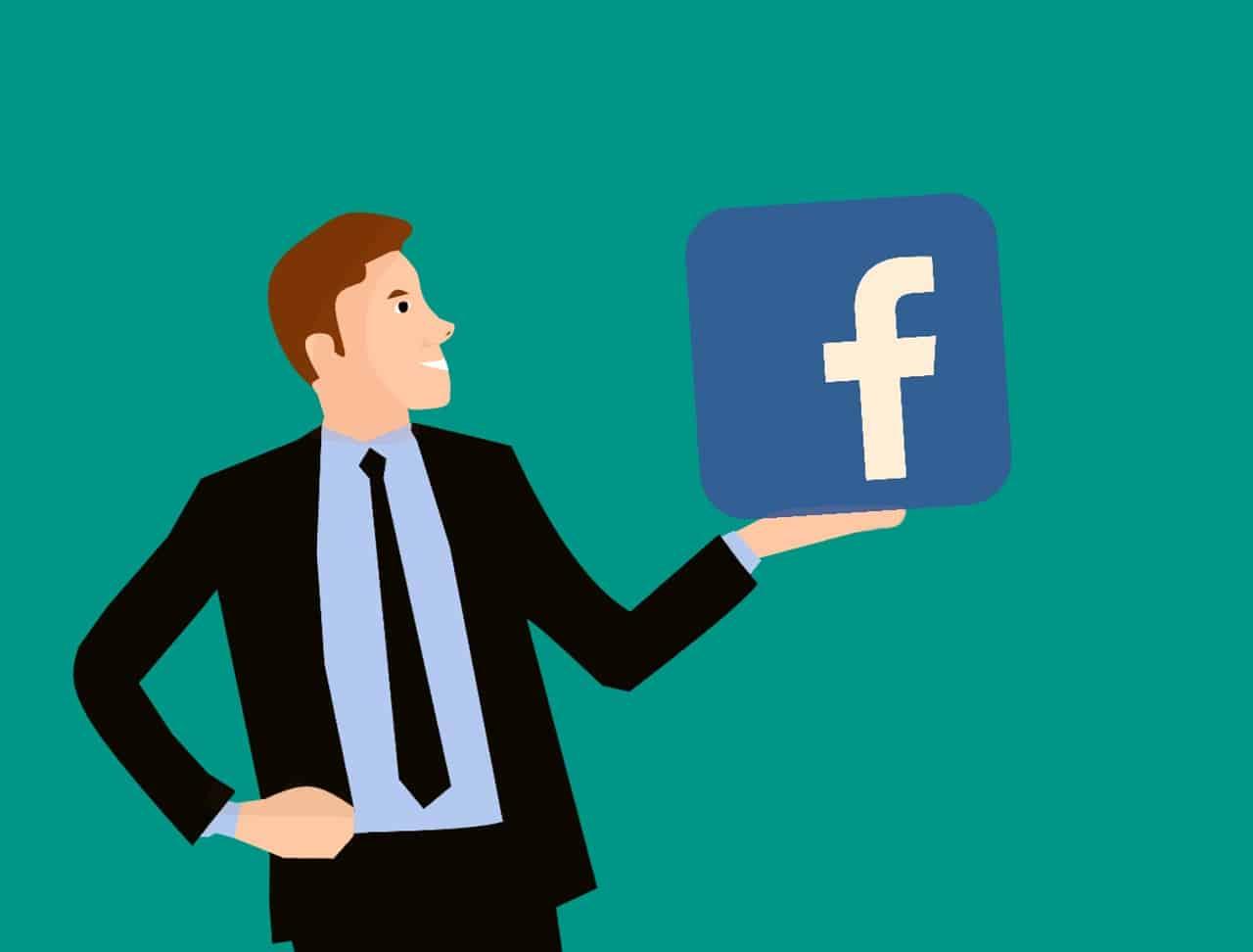 Facebook: los likes no sirven para nada