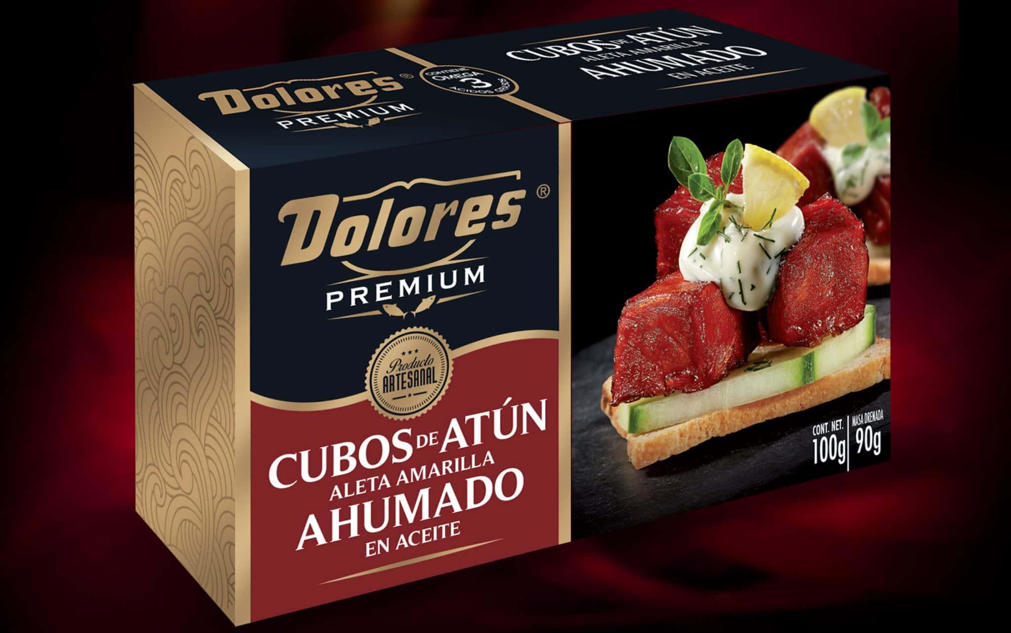 Atun Dolores Premium Ruta Dolores