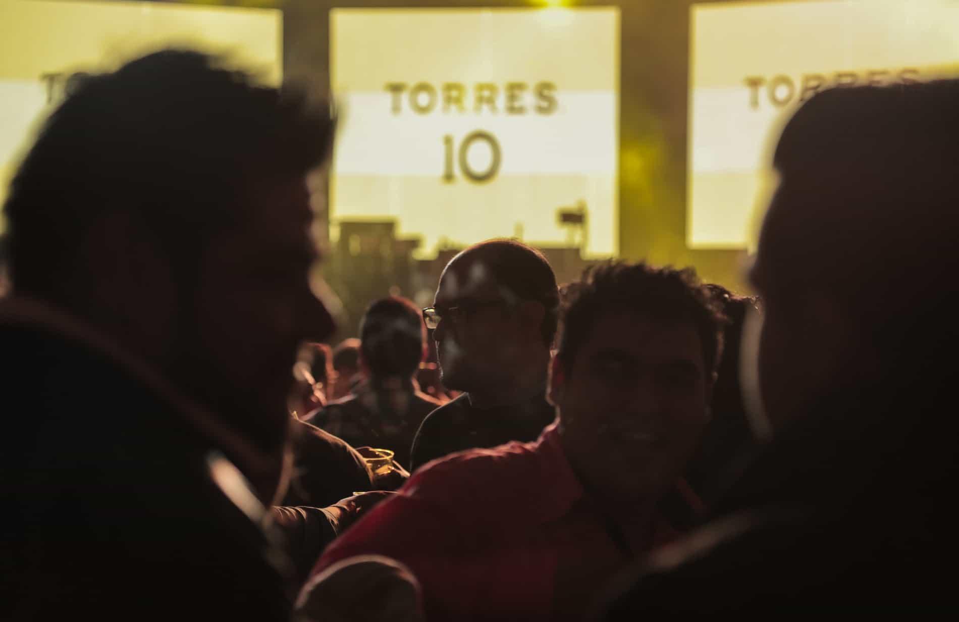 Torres 10 festejó el 10 del 10