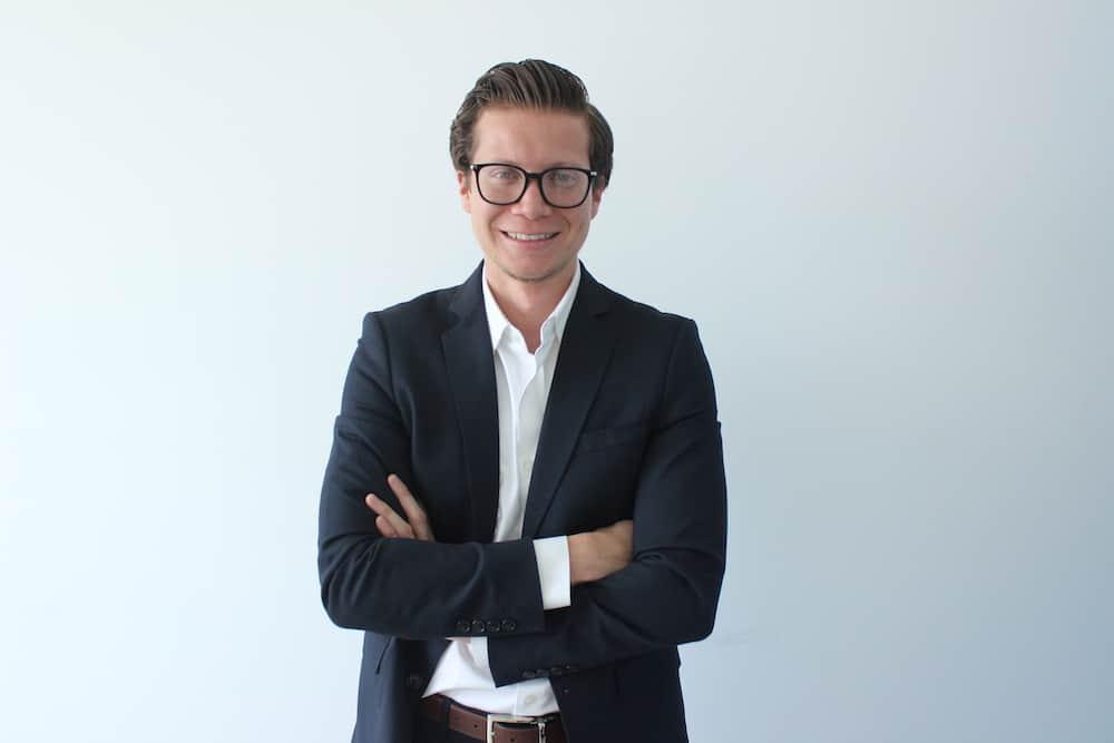 Rodrigo Mendez Sevilla CEO Freelan Marketing