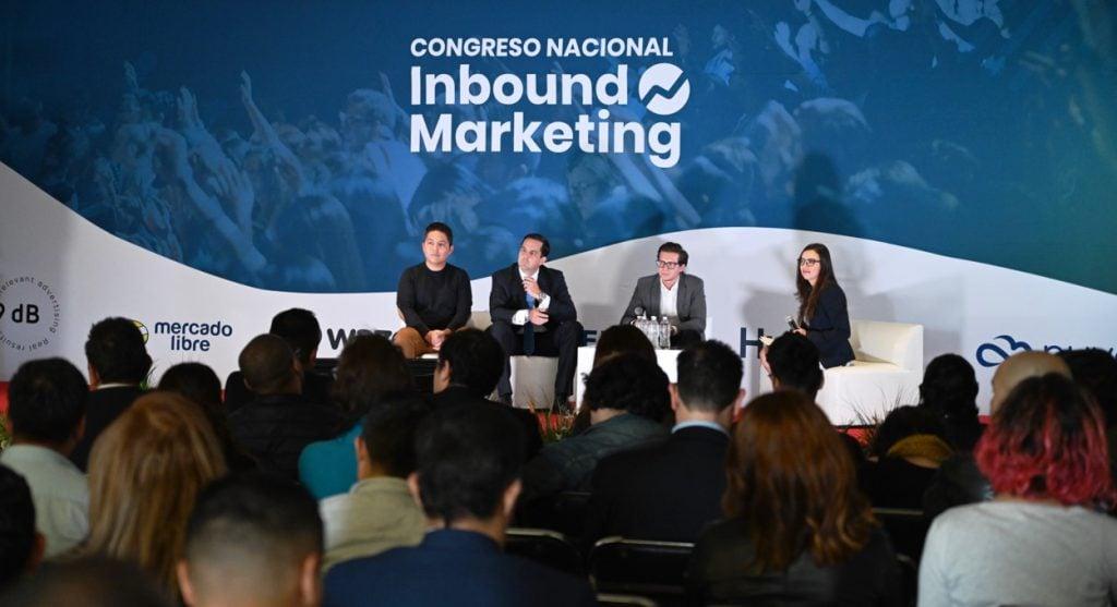 1er Congreso de Inbound Marketing