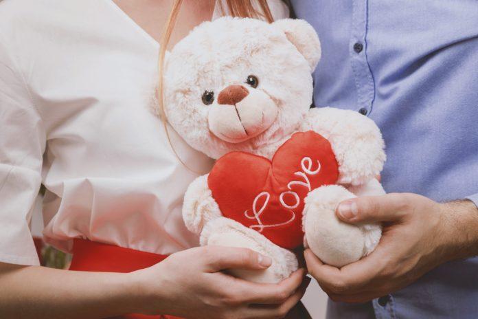 14 de febrero qué países gastan más en San Valentín
