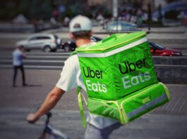 Uber Pass Uber Eats